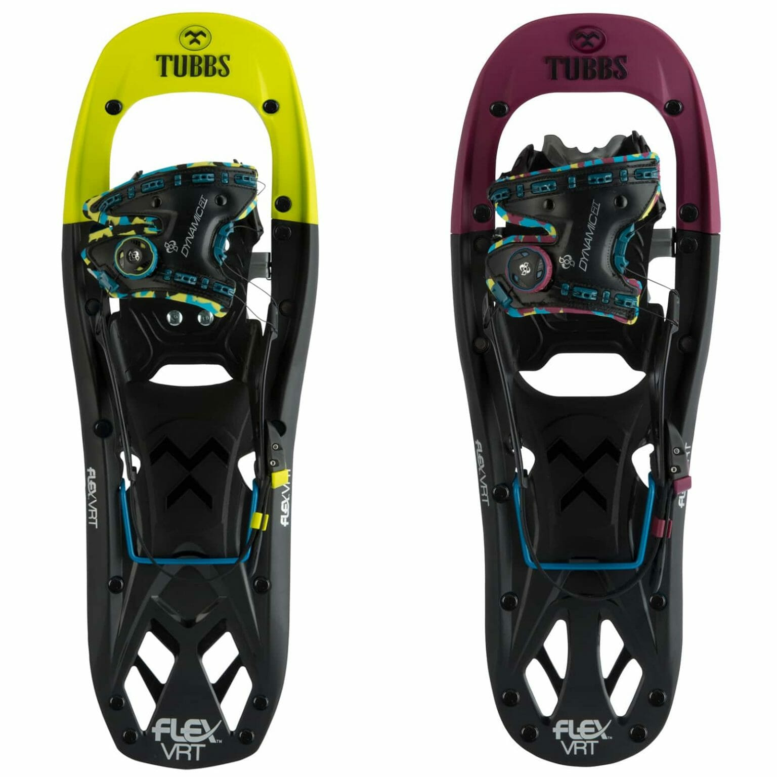 Tubbs™ Snowshoes With BOA™ Bindings